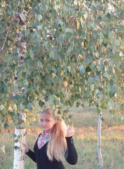 Юлия Яхимович, 29 сентября , Червень, id134812741