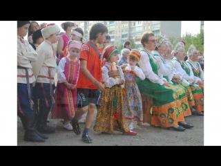 Видеоролик Славянская ярмарка