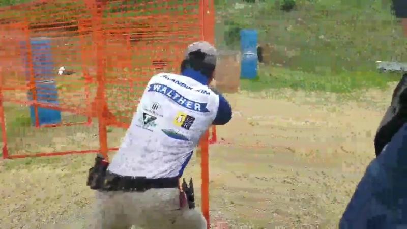 2018 Area 1 Championship - Hwansik Kim Walther Q5