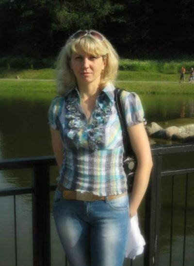 Наталья Кузьменкова, 21 июля , Витебск, id15086691