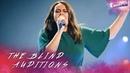 Blind Audition Maddison McNamara sings I Will Always Love You The Voice Australia 2018