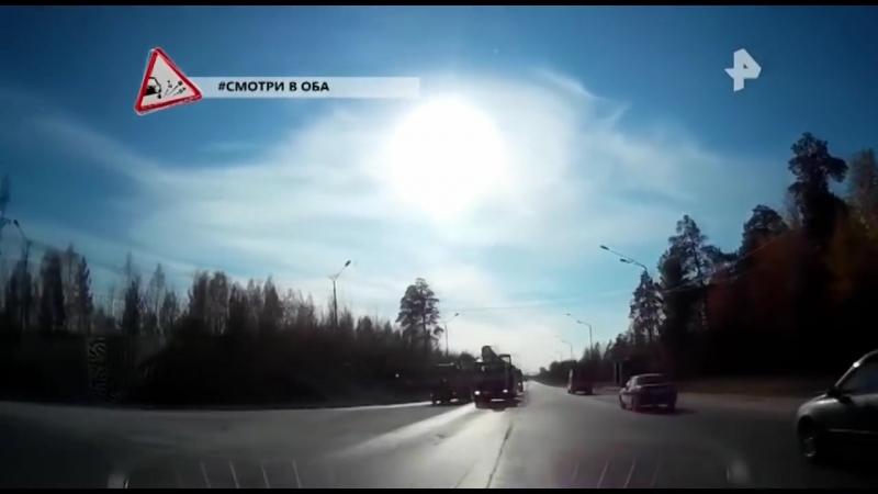 Водить по-русски - РЕН ТВ (13.02.18)
