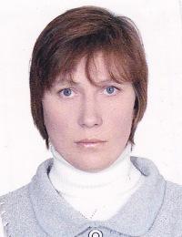 Наталья Трошина, 6 сентября 1973, Тольятти, id174859202