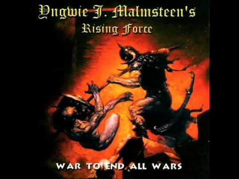 Yngwie Malmsteen - Requiem
