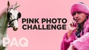 Ultimate Pink Outfit Photo Challenge (Ft. Magnus) | PAQ EP 37 | A Show About Streetwear