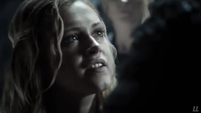 Clarke griffin | she could stab me in the face and i would say thank you
