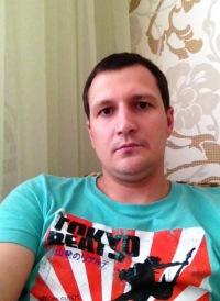 Антон Даниленко, 10 января 1992, Саранск, id116477848