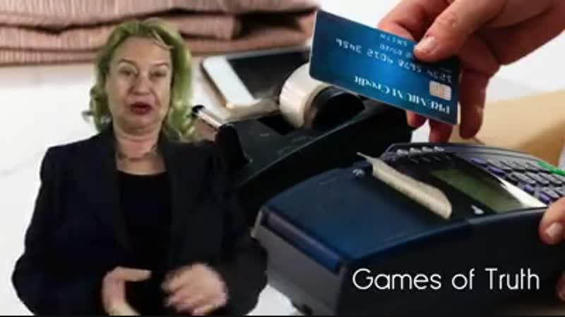 Während man in Deutschland nur eine Kreditkarte bekommt, wenn man kreditwürdig ist
