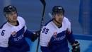 SVK vs RUS, Olympic Game 2018