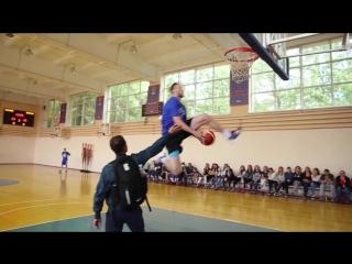 King of air - air afa #basketekb