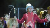 23.04.18...Александр Казьмин - the greatest show (ost Величайший шоумен)
