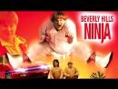 Ниндзя из Беверли Хиллз Beverly Hills Ninja 1997 HD