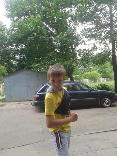 Андрей Млынарчик, Минск, id143676694