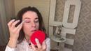 Простой макияж за 5 минут с Artistry Новинка тональный крем HYDRA V Тени CANDY BOX Артистри