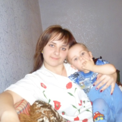Сонечка Гаврик, 23 октября 1991, Новокузнецк, id173049675