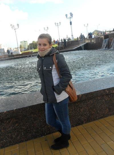 Анастасия Макеева, 17 декабря , Гомель, id147953151
