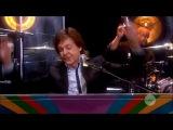 Paul McCartney's new song. Oct. 2013