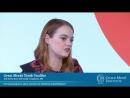 Great Minds Think Unalike_ with Emma Stone and Harold S. Koplewicz
