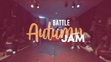 Battle Autumn Jam 2018 Hip Hop 14 Kantyn vs Nathy