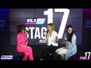 Selena Gomez On If Shes Still In Touch With The Cast Of Wizards Of Wavely Place 95.5 PLJ