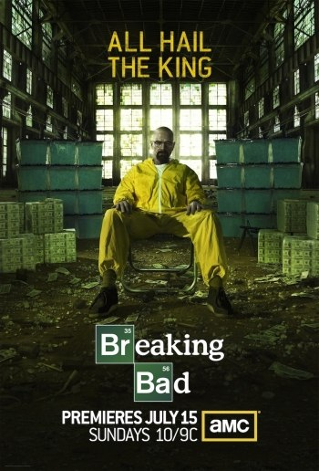 Во все тяжкие / Breaking Bad | 5 Сезон