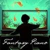 Fantasy Piano: романтика и фэнтези фортепиано