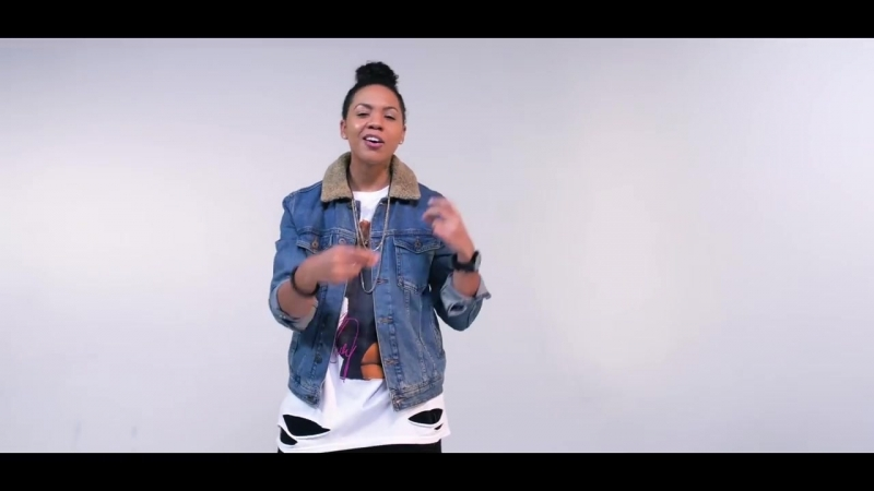 Tyra B - Im Yours (Official Video)