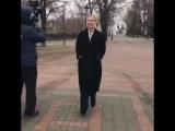 Елена Летучая в Ульяновске 22.11.2017