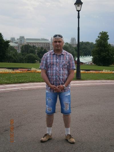 Альберт Зиннатуллин, 23 апреля , Уфа, id208505604