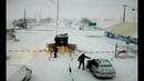 Мощные снегопады из Стамбула обрушились на юго-восток Украины в Святвечір Рождественский сочельник. Всех верных канонической УПЦ православных поздравляю со Светлым Праздником! Уря!