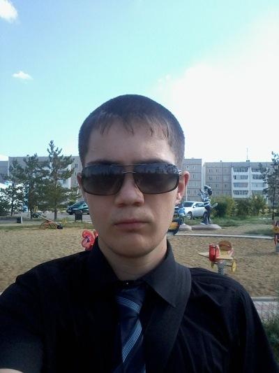 Viksel Lisakovsk, 3 января 1994, Сумы, id200690406
