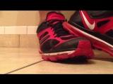 Беговые кроссовки для школьников Nike Air Max Sequent 3 Elemental Pink