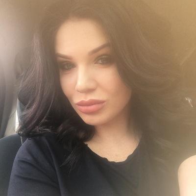 Анастасия Киденко
