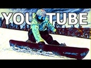 Spring Snowboarding at Keystone with the YouTube Crew