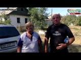 ДНР и ЛНР (Новороссия, Ополченцы) Луганск  Интервью с жителями Новосветловки