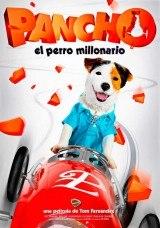 Pancho, el perro millonario (2014) - Castellano