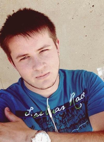 Алексей Стадник, 3 августа , Омск, id41161231