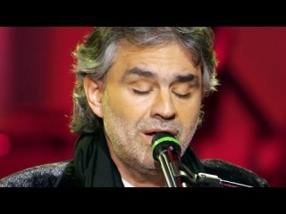 ������ ������� � ������ ���� � Andrea Bocelli � Besame Mucho