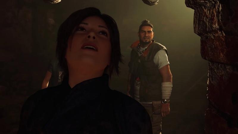 Shadow of the Tomb Raider: CЛИШКОМ МНОГО СОБЫТИЙ