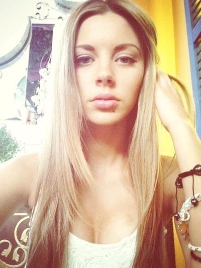 Анастасия Любимова, 31 декабря , Киев, id123406155