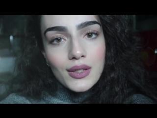 Роберт Рождественский - Я в глазах твоих утону, можно (Читает: Anna Egoyan)