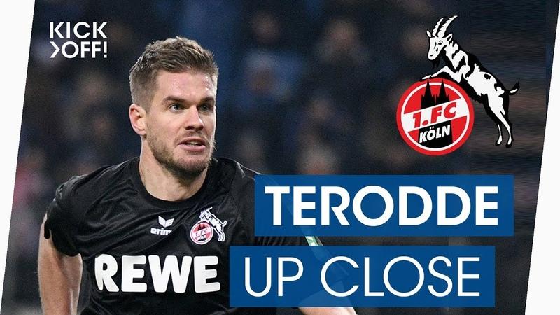 Colognes Football God Terodde - Viva Colonia! | Bundesliga Highlights