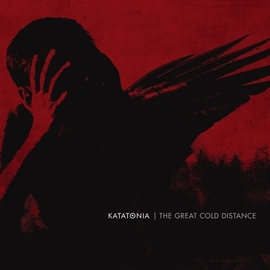Katatonia альбом The Great Cold Distance (10th Anniversary Edition)