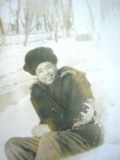 Adam Nguyen, 6 сентября 1991, Хабаровск, id178725694