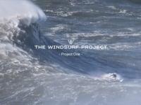 The Windsurf Project - Project One - Nazaré