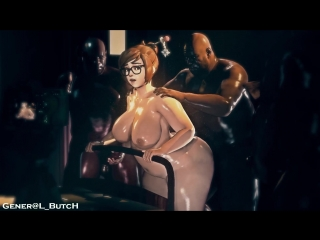 Mei compilation video (3d hentai porn, хентай порно, секс, xxx, sex, bbw, beastiality, interracial, adult cartoon)