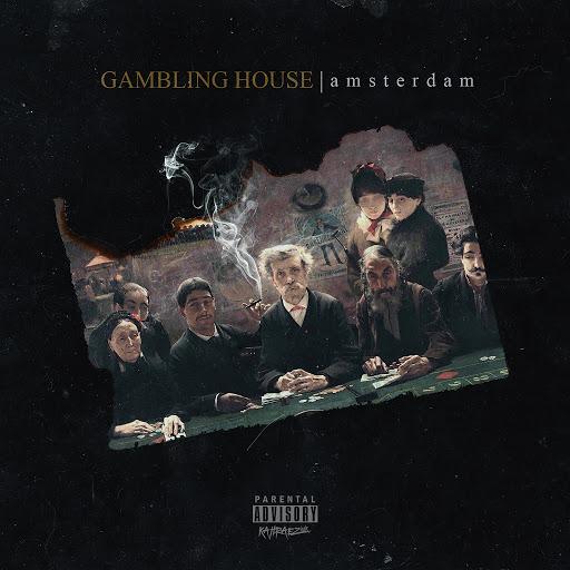 Amsterdam альбом Gambling House