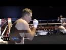 Masterson Vs Richardson - Bare Knuckle Boxing