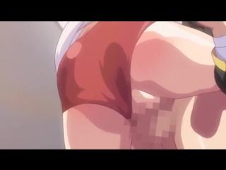 1/Абсолютная покорность: Секс по лицензии!! / Zettai Junshu Kyousei Kozukuri Kyokashou!!/Порно/Porn/Porno/Hentai