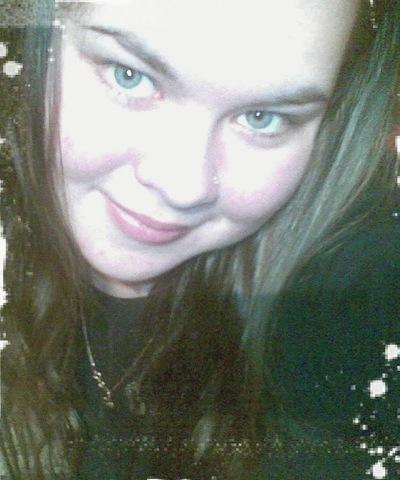 Екатерина Полярушева, 25 января 1985, Киев, id194582378